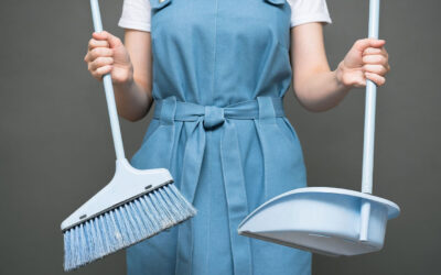 3 Tips To Making More $ Cleaning Houses